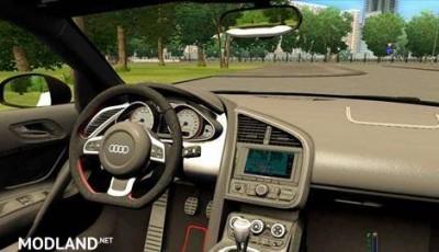 Audi R8 GT Spyder [1.3.2], 2 photo